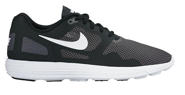 Nike Lunar Flow 2016 Black White
