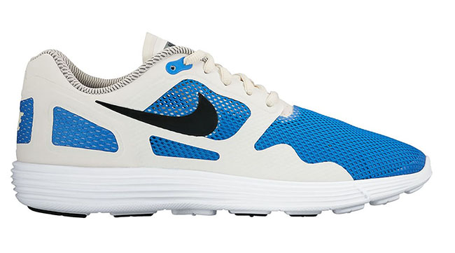 Nike Lunar Flow 2016 Blue White