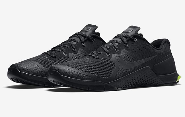 Nike Metcon 2 Black Volt
