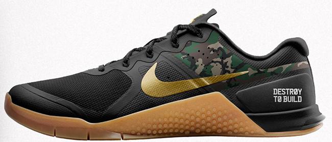 Nike Metcon 2 iD