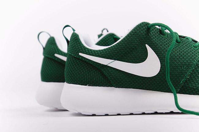 Nike Roshe One Gorge Green