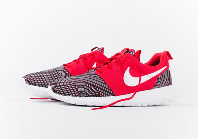 Nike Roshe One Prints Pack
