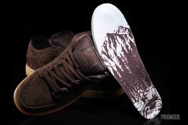 best sneakers 487a5 0cc74 Nike SB Dunk Low Bigfoot