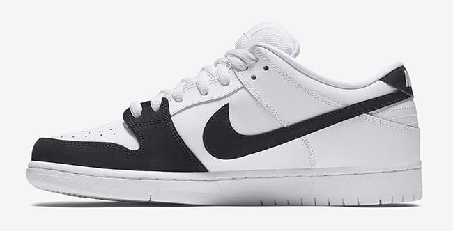 Nike SB Dunk Low Yin Yang