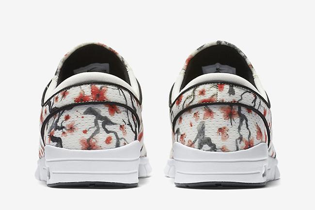 Nike SB Stefan Janoski Max Cherry Blossom