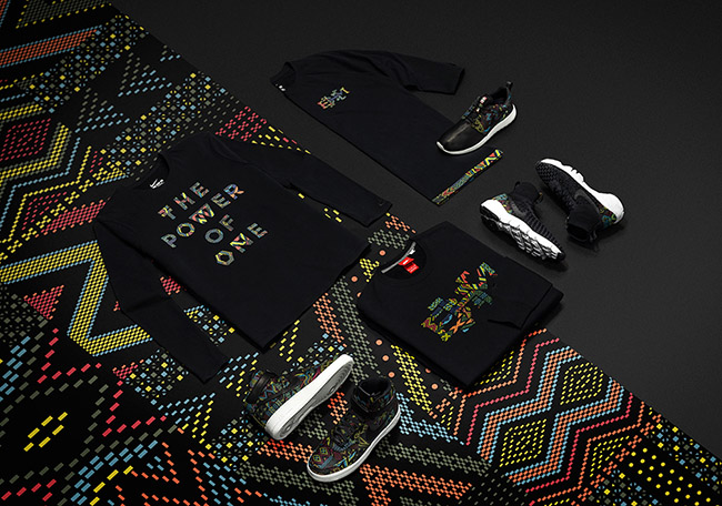 Nike Sportswear Black History Month 2016 Collection