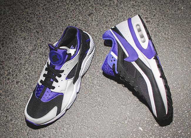 Nike Sportswear Persian Violet