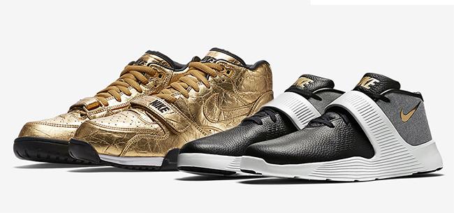 Nike Sportswear Trainer Superbowl 50 Pack