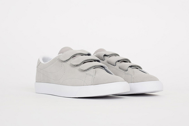Nike Tennis Classic AC Velcro Wolf Grey
