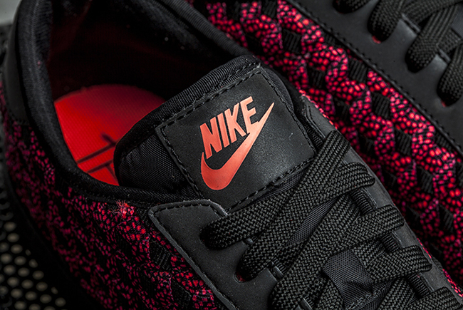 Nike Tennis Classic AC Woven Hot Lava