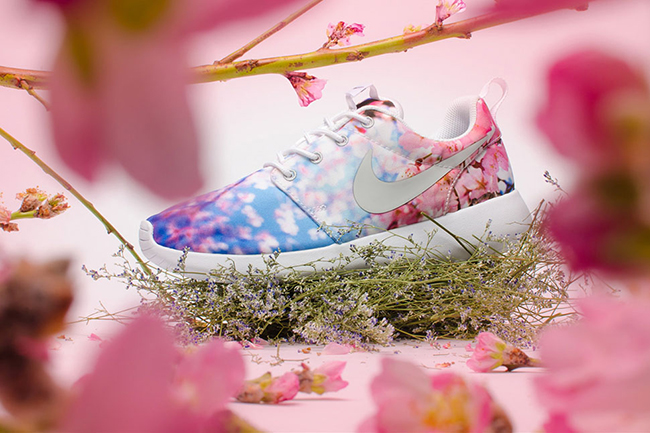 Nike WMNS Cherry Blossom Pack