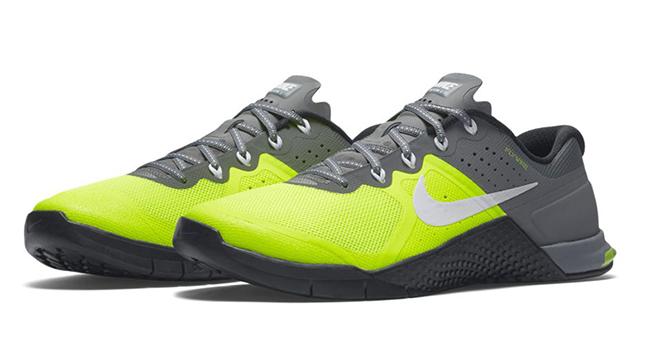 Nike WMNS Metcon 2 Volt Grey