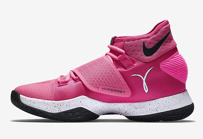 Nike Zoom HyperRev 2016 Think Pink