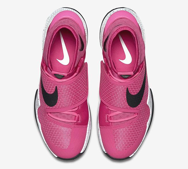 uk availability 053f2 9e098 Nike Zoom HyperRev 2016 Think Pink