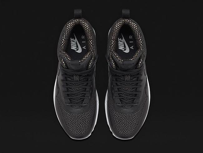 NikeLab Air Max 1 Sneakerboot Tech