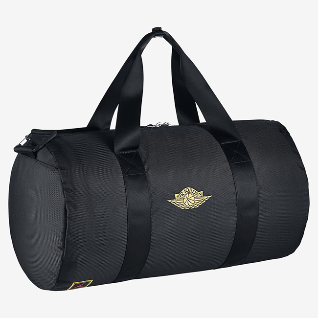 OVO Air Jordan Duffle Bag