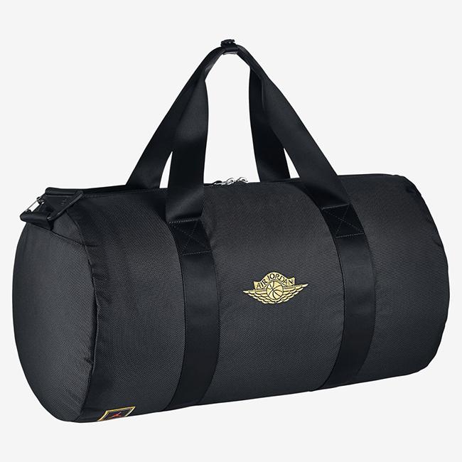 OVO Air Jordan Duffle Bag
