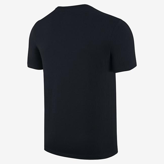OVO Air Jordan Shirt Black