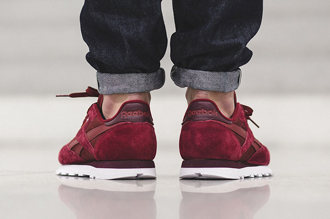Reebok Classic Leather Tonal Pack