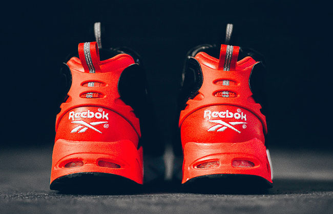 on sale 20f1e d9539 Reebok Insta Pump Fury Road Chinese New Year