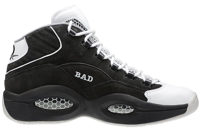Reebok Question Bad News