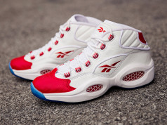 Reebok Question White Red OG 2016