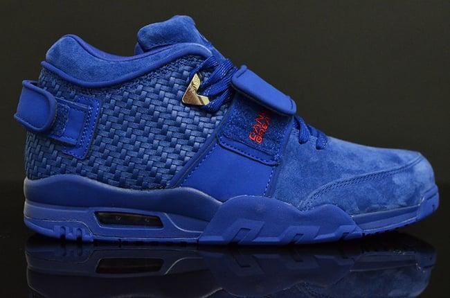 Rush Blue Nike Air Cruz