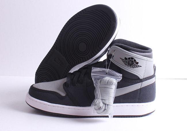 Shadow Jordan 1 Retro High KO OG