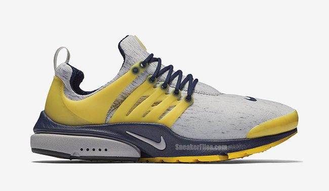 Shady Milkman Nike Air Presto 2016