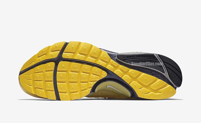 Nike Presto Maxwell
