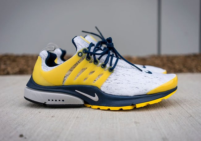 quality design 05c4e a07a4 Nike Air Presto Shady Milkman Retro Now Available on sale