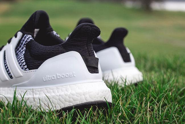 Sneakersnstuff adidas Tee Time Pack