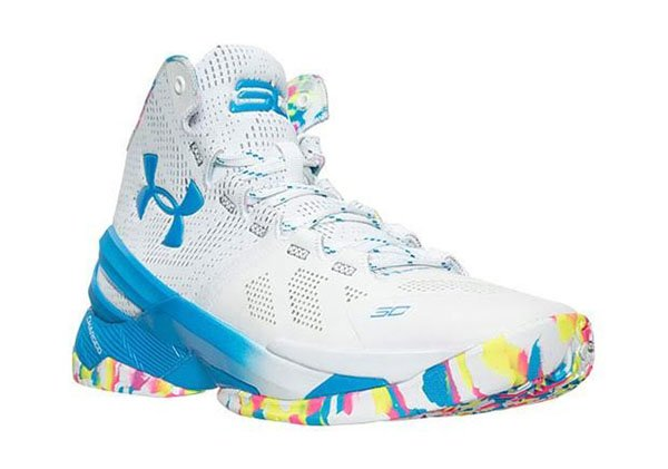 Under Armour Curry 2 Birthday Release Date