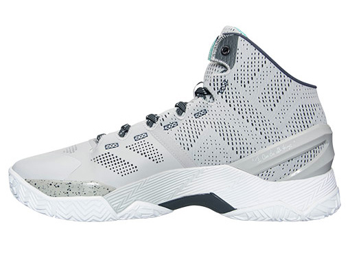 Under Armour Curry 2 Storm