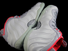 Yeezy Nike Air Foamposite Pro Pure Platinum