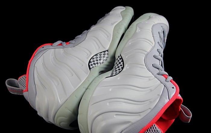 d0fac77a509 Yeezy Nike Air Foamposite Pro Pure Platinum