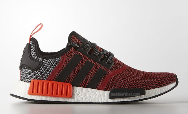 adidas NMD Lush Red Release Date