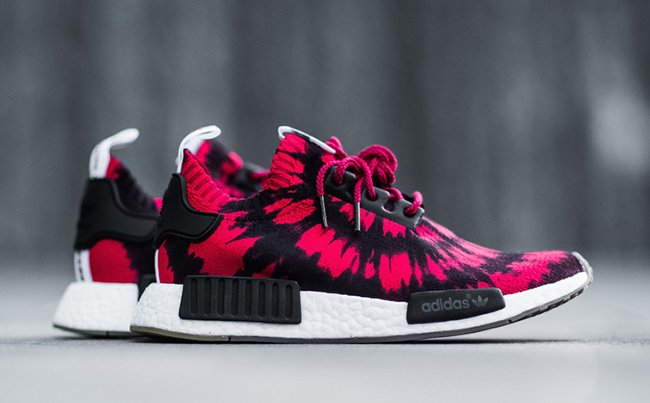 san francisco 28fee 48e89 adidas NMD Nice Kicks Release