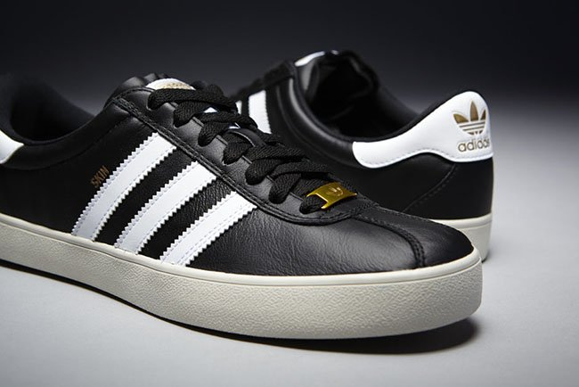 new styles 27f73 a0de3 adidas Skateboarding The Skate Respect Your Roots