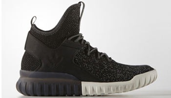 adidas Tubular X All Star