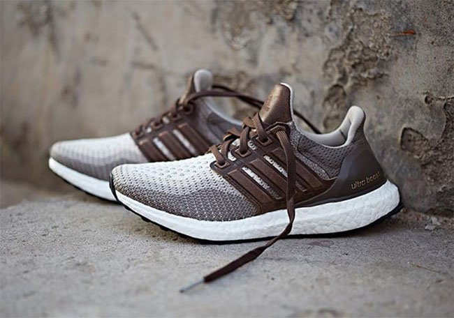 adidas ultra boost chocolate sneakerfiles. Black Bedroom Furniture Sets. Home Design Ideas