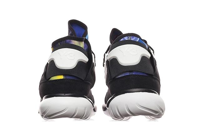 adidas Y-3 Qasa High Multicolor