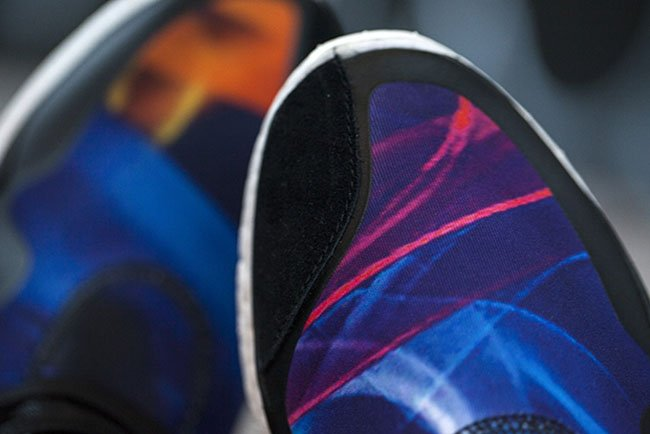 adidas Y-3 Retro Boost Multicolor