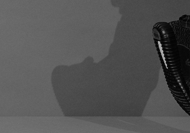 adidas Yeezy 350 Boost Black February 19