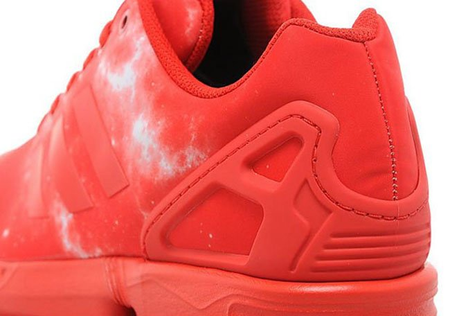 adidas ZX Flux Red Space