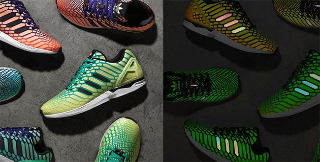 size 40 4166b 9225a hot sale 2017 adidas ZX Flux XENO Borealis Pack - s132716079 ...