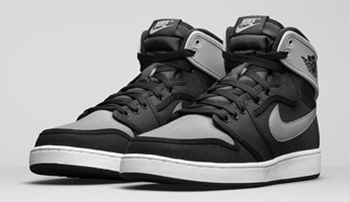Air Jordan 1 KO High OG Shadow