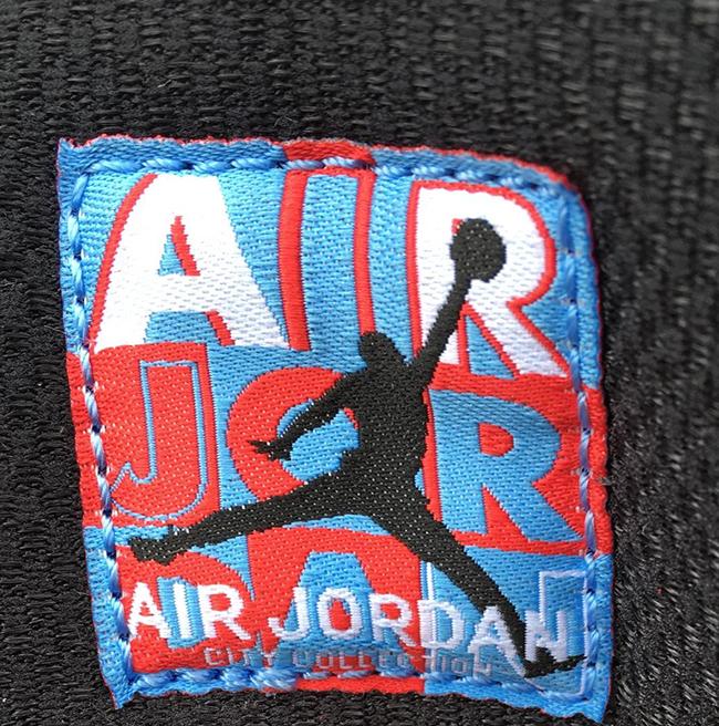 Air Jordan 10 Chicago Flag Retro