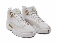 Air Jordan 12 OVO White 2016