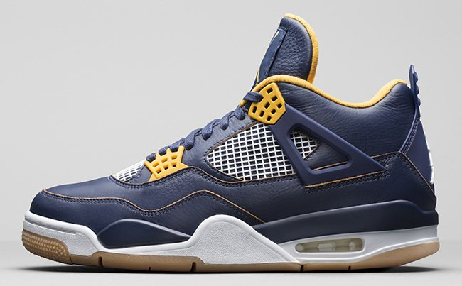Air Jordan 4 Dunk From Above March 2016